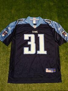 Cortland Finnegan NFL Fan Apparel & Souvenirs for sale | eBay