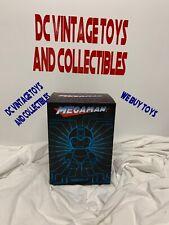 Kidrobot Mega Man 7 Inch Mega Man Vinyl Figure NEW IN STOCK Collectible NES