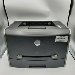 Dell 1720 Workgroup Laser Printer CLEAN! Tested Free Shipping