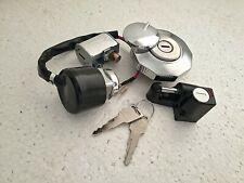 Set Honda CB125S CB CL SL 100 125 CL70 CB125J Main Switch Helmet Steer Lock Kit