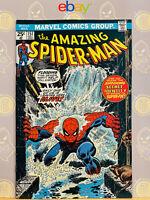 Amazing Spider-Man #151 (9.0) VF/NM Clone Saga Begins 1975 Bronze Age Key Issue