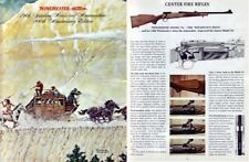 Winchester 1966 Sporting Arms Catalog