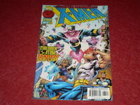 [ Bd Marvel Comics USA] X-Men (vol.2) # 65-1997