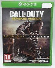 Call of Duty - Advanced Warfare - XBOX ONE - Microsoft Xbox One PAL