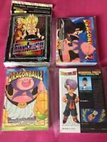 Carte Dragon Ball Z DBZ Trading Collection Memorial Photo #Regular Set AMADA