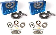 97-06 Jeep Wrangler TJ Dana 44 30 4.88 THICK Ring and Pinion Mini Elite Gear Pkg