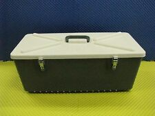 """Special Mate 8"""" Hanging Spoon Box Holds 225 Lures #8225"""