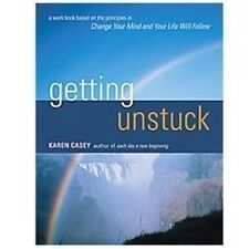 Getting Unstuck ( Casey, Karen ) Used - VeryGood