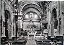 1963 ORISTANO Duomo interno ediz.Massida Clelia