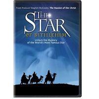 The Star of Bethlehem - DVD -  Very Good - Frederick A. Larson-Stephen Vidano -