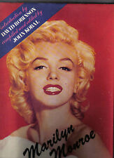 Marilyn Monroe-Music book
