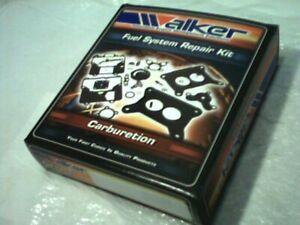Carburetor Kit BUICK CHEVY GMC TRUCK PONTIAC 1977-1983 ROCHESTER QUADRAJET