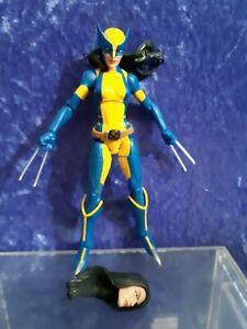 Marvel Legends X-23 Wolverine Loose Figure