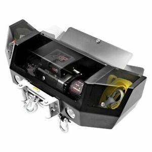 Smittybilt 2806 - XRC Winch Cradle and Storage Box
