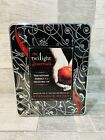 The Twilight Journals NEW SEALED Four Journals Collectible Tin Stephanie Meyer