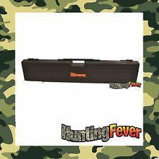 """Howa Negrini Case with orange """"HOWA"""" Logo Hard Rifle Case At HUNTING FEVER"""