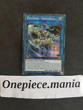 Yu-gi-oh! Équimax Croisédia MP19-FR107 1st