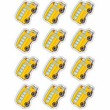 School Bus Mini Accents Teacher Created Resources TCR5420
