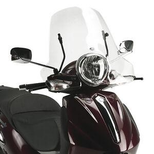 PARABREZZA SPECIFICO PIAGGIO BEVERLY 500  KAPPA MOTO 106A