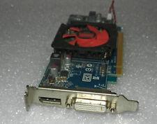 Dell 2FVV6 ATI Radeon HD 7470 1gb Ddr3- Pci-e DVI Display Low profile card