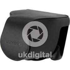 Panasonic DMW-CGK34E Leather Case for Lumix GX8