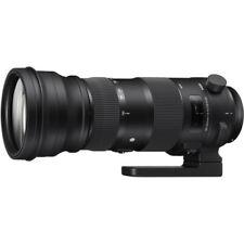 Sigma 150-600 mm f/5-6.3 DG OS HSM Sports Lentille Pour Nikon F