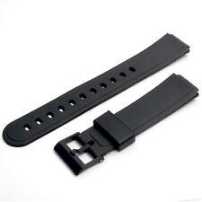Watch Strap 15mm Resin 280P4 fits Casio AW30 AW33 AW34 AW35 AW35 AW43 AW51k