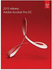 Adobe Acrobat Pro DC Upgrade for Mac