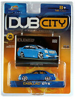 2003 Jada Dub City #032 Cadillac CTS