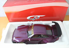 1/18 GT Spirit Porsche 911 993 RWB Purple (GT Spirit)