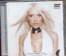 Victoria Beckham / Innocent Girl - DVD Single