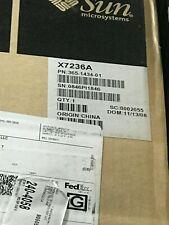 """NEW!  Sun LCD Monitor 24"""" w/USB Port DVI VGA X7236A WDZF 365-1434"""