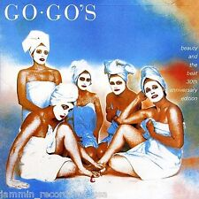 THE GO GO'S - Beauty And The Beat - 30th Anniversary Edition - 2 CD - New