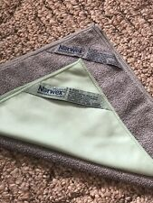 New Norwex Body Cloth lot - Make-Up/Face & Body Microfiber Colors May Vary