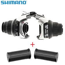 Shimano SL-RS41 RevoShift Twist Shifter -3/7/8/21/24 Speed New US