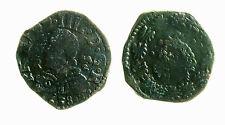 pcc1993_2) Napoli Filippo IV (1621-1665). Tornese con Tosone 1638