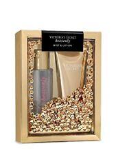 Victoria's Secret Heavenly Mist & Lotion Gift Set New In Box