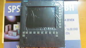 6FC5203-0AF04-0AA0 / 6FC5 203-0AF04-0AA0 / Panelfront 10,4'' / NEU