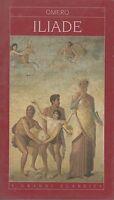 (Omero) Iliade  nel blister  I grandi classici