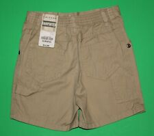 18m 18 Nwt Arizona Jean Co. Khaki Carpenter Uniform Shorts Boys