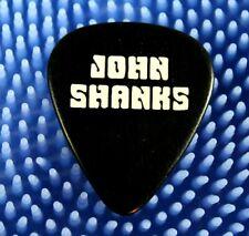 Melissa Etheridge / John Shanks Tour Guitar Pick / Bon Jovi Sheryl Crow Westlife