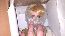 2009 Porcelain Angel Doll Heritage Signature Collection