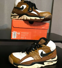 "NIKE Air Men's Shoes Trainer Sc High ""Escape""Size 10"
