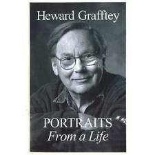 Portraits from a Life - Paperback NEW Grafftey, Hewar 1996-01-01