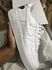 "NIKE AIR FORCE 1 '07 LOW ""ROCAFELLA"" Roc-A-Fella AO1070-101 Brand New SHIPS NOW!"