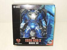 Kidslogic IGOR Iron Man Earphone Pluggy Mark XXXVIII MK38 2015 Exclusive NEW