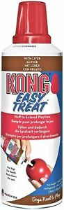 KONG EASY TREAT LIVER RECIPE 226GRM LONG DATED £7.99 FREE POST.