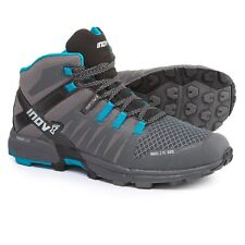 Inov-8 Men Roclite 325 Hiking Boots Shoes Gray Blue 8 NWT $140