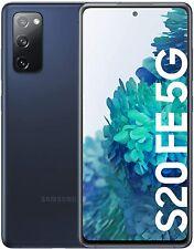 Samsung Galaxy S20 FE 5G, Cloud Navy, 128GB 6GB, Garantie Officielle