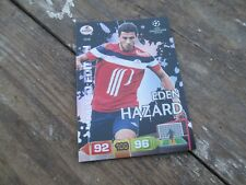 PANINI ADRENALYN XL CHAMPIONS LEAGUE 2011/2012 11/12 Eden Hazard Limited Edition